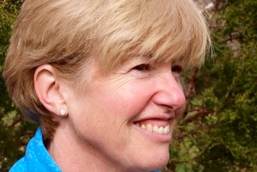National award-winning novelist and poet Anne Simpson will read from her new novel and poetry collection on Thursday, Oct. 28 in The Carriage House at Beaconsfield Historic House.