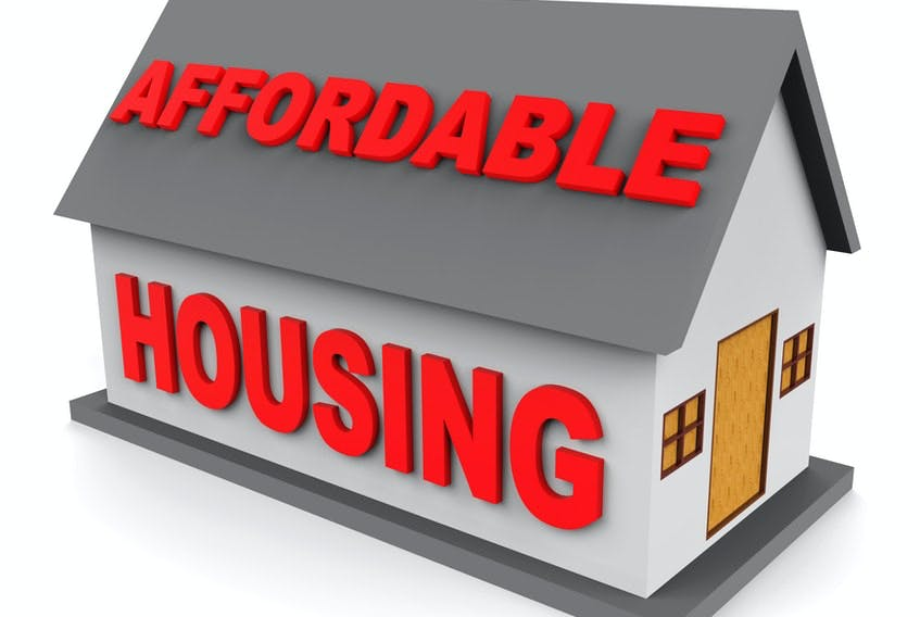 Through the Affordable Housing Development Program, the province has partnered with three developers to create 36 social housing units, including 34 in Charlottetown and two in Souris.