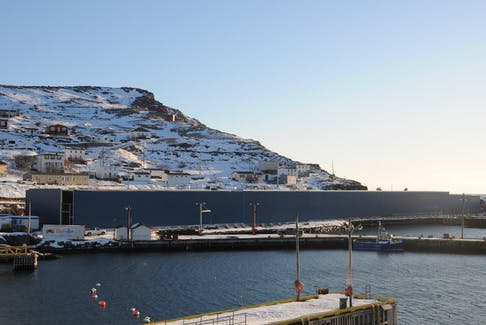 The Quinlan Brothers seafood processing plant in Bay de Verde and its operation in nearby Old Perlican employ hundreds of people from around the province each spring.