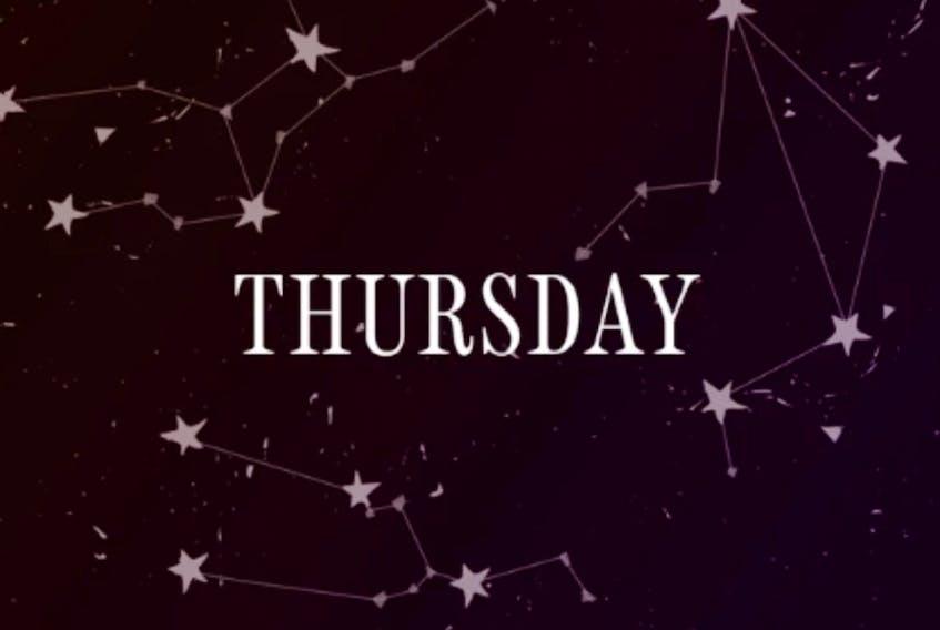 Thursday_horoscope