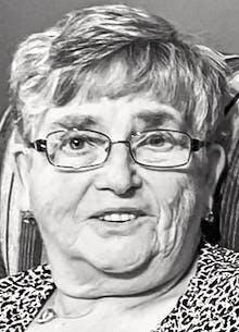 Sheila Mary Trainor