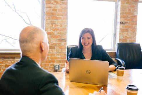 Today, 13 Community Business Development Corporations (CBDCs) across Nova Scotia are helping to create, expand and modernize small businesses.  PHOTO CREDIT: Amy Hirschi photo via Unsplash.