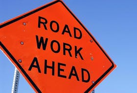 The Cape Breton Regional Municipality said asphalt milling and paving projects will create traffic delays in areas of downtown Sydney Oct. 18-22.