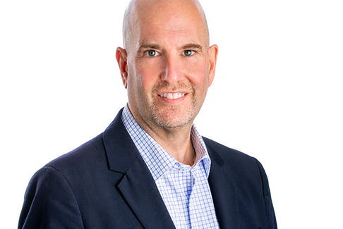 J. David Phillips has been named the new CEO of the Truro and Colchester Partnership for Economic Prosperity.