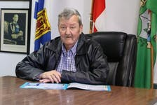Terry McIntyre was a member of Shelburne Municipal Council for close to 30 years, having last been elected in the October 2020 municipal election. He died on Oct. 9. CONTRIBUTED