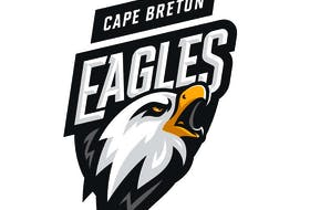 """Cape Breton's major junior hockey team dropped the word """"screaming"""" from its name in August 2019 and is now known as the Cape Breton Eagles. PHOTO CONTRIBUTED"""