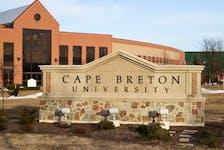 CBU, CAPE BRETON UNIVERSITY