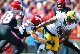 Must-wins have been a thing for the Calgary Stampeders since the Labour Day Classic loss.