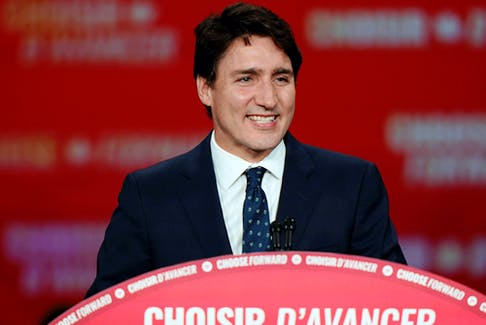 """""""The Trudeau government's performance on growth has been grim even in the pre-pandemic years, with output growing by an average of just two per cent,"""" John Ivison writes."""