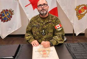 Lt. Gen. Steven Whelan is under investigation for sexual misconduct, the Canadian Forces announced Friday.