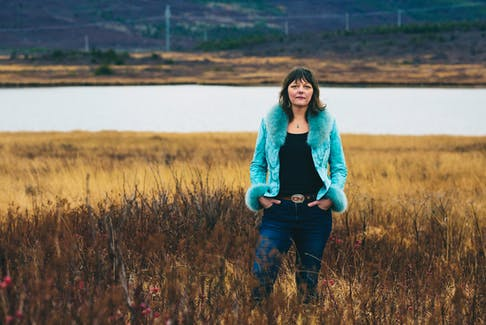 Sherry Ryan's new single, 'Any Other Way, coming out in about two weeks, is being released in advance of her fifth album, which is due next spring. — sherryryan.com