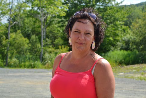 Chief Annie Bernard-Daisley is proud of the work she and her council have accomplished since being elected in October 2020. ARDELLE REYNOLDS • CAPE BRETON POST