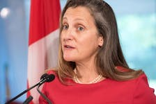 Finance Minister Chrystia Freeland is expected to soon announce the fate of the Canada Emergency Wage Subsidy and other pandemic relief programs.