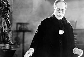 Lon Chaney's ghastly, self-created make-up for the 1925 film Phantom of the Opera is said to have made audience members scream and faint at the premiere. The Luminos Ensemble is bringing the film to the Florence Simmons Performance Hall on Oct. 23 with an accompanying score from the choir.