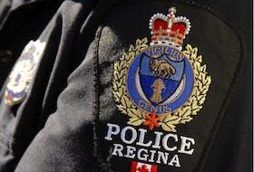Regina Police Service file photo.