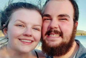 Breana Horne and Brendan McLean were killed in a 2020 car crash in central Newfoundland. In their memories, their families are urging people to donate blood to help save other lives.