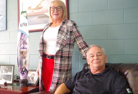 Pat and Florence White have been a team, in life and in business, since they were teenagers.