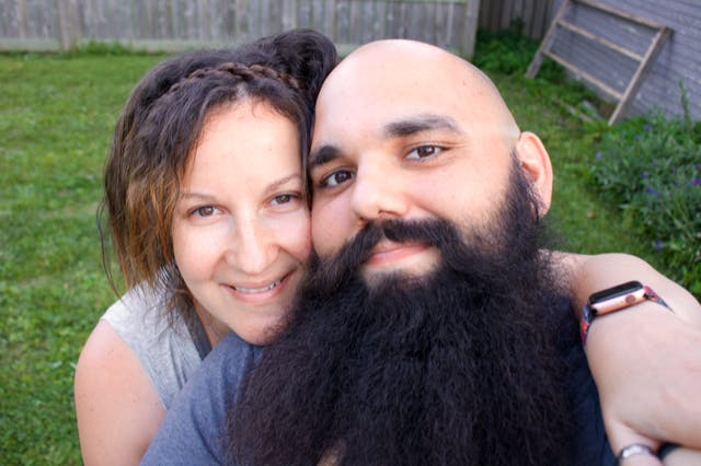 Kay Whittaker and her husband, Kyle Whittaker, started the Vegan Truro while trying to figure out the options of places to eat in their new community.