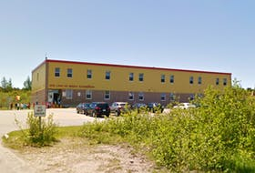 Bayview Academy in St. George's