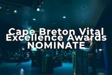 NextGen Cape Breton-Unama'ki and the Cape Breton Partnership are seeking nominations for the annual Cape Breton Vital Awards.