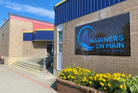 Mariners on Main is now open. CARLA ALLEN • TRI-COUNTY VANGUARD