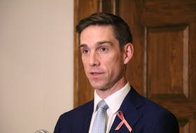 Newfoundland and Labrador Finance Minister John Hogan on Tuesday, Oct. 19, announced an independent workplace review of the Royal Newfoundland Constabulary.
