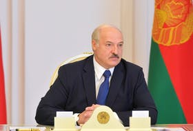 Poland and the EU have accused Belarusian President Alexander Lukashenko of facilitating an influx of thousands of migrants.