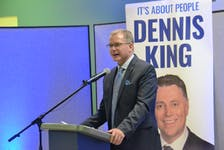 """Newly nominated PC candidate Mark McLane says he hopes to be a part of shaping the change to coming in Cornwall during the """"bypass era."""""""