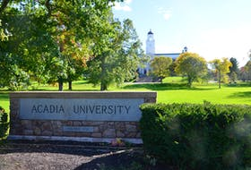 Several arrests were made, and many summary offence tickets were issued by the Kings District RCMP during raucous Acadia University Homecoming Weekend festivities. KIRK STARRATT