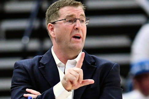Trevor Gleeson, formerly head coach of the Perth Wildcats, is now an assistant coach with the Raptors.