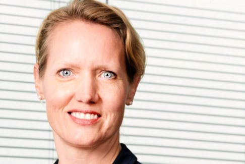Rhiannon Davies, a founder and managing partner of Sandpiper Ventures. CONTRIBUTED