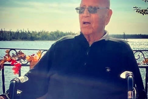 Leonard Paul, former chief of Eskasoni First Nation, died early Tuesday morning. He was 85. CONTRIBUTED