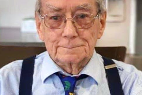 'Jumpin' Jack' Proud, well-known Island entrepreneur, died in Moncton, New Brunswick on Oct. 15 at the age of 95. He will be remembered for his pig races, parade floats and his many entrepreneurial endeavours.