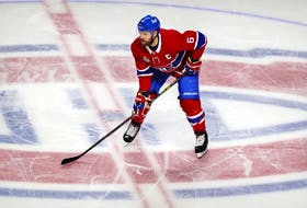 """""""I have a plan in mind that I'm trying to play out for Shea (Weber),"""" GM Marc Bergevin said about the Canadiens captain, whose career is likely over because of injuries. """"Until I do that I'm going to keep that with me."""""""