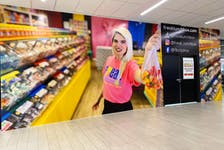 The Avalon Mall spilled the jellybeans that Freak Lunchbox will be setting up candy shop in the St. John's shipping centre in November 2021. (Avalon Mall Facebook photo)