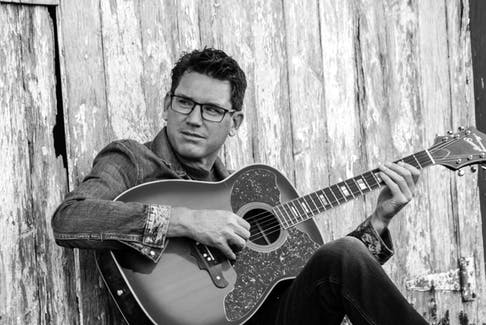 Brian Dunn will be the special musical guest when the Pendy's Pub music series comes to the Celtic Performing Arts Centre in Summerside on Oct. 23.