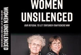 Women Unsilenced, by Jeanne Sarson and Linda MacDonald of Truro, tells the story of women who've survived torture and trafficking, addresses society's failure to take action, and shares information on the progress made during the past few years.