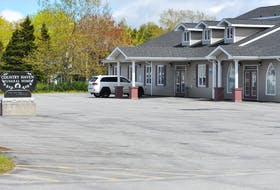 An application by Country Haven Funeral Home to build a crematorium on its Country Road property was approved by Corner Brook council in May.