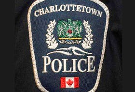 Charlottetown Police Services arrested and charged a 20-year-old man with impaired driving after a hit-and-run in Charlottetown on Thursday, Oct. 21.