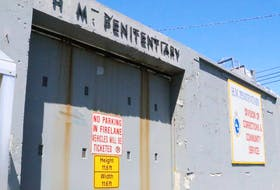 Her Majesty's Penitentiary in St. John's is one of the provincial prisons involved in a class-action lawsuit by former inmates alleging they experienced harm as a result of their time in segregation.