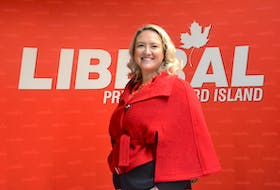 """Newly nominated Liberal candidate Jane MacIsaac said the Cornwall-Meadowbank byelection, as well as her candidacy was the beginning of the Liberal """"return to power and our return to the head of the table."""""""