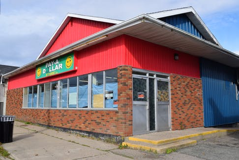 The new Bargain Shop in New Waterford will be opening in the former Pay A Dollar Store building on Plummer Avenue next month. The store is expected to employ six to eight people and officials said they've already recieved 80-100 applications for the jobs. Sharon Montgomery-Dupe • Cape Breton Post