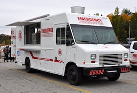 Located in Corner Brook, the Salvation Army's newest emergency disaster services mobile unit will respond to emergencies all over the west coast and could also be called into service in other areas of the province.