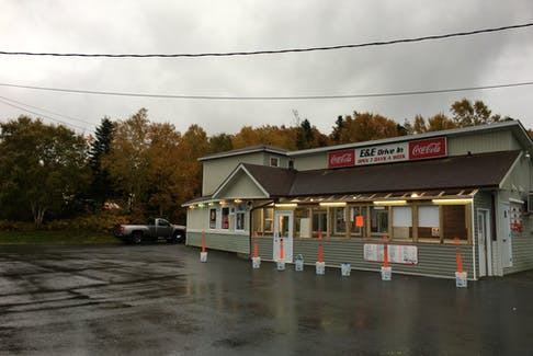 Do not worry, E & E Drive-In in Brigus is not closing.