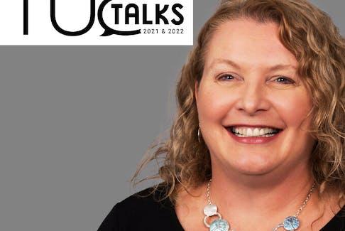Pauline MacIntosh is an experienced adult educator and facilitator.