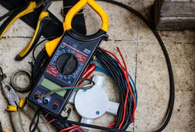 When a fuse blows, don't blow your stack — fetch an electrical multi-meter tester unit and get busy. Hobi industri photo/Unsplash