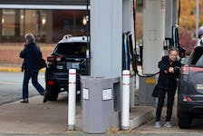 Nova Scotians woke up to increasingly higher gas prices. The price for regular self-serve gasoline climbed 3.1 cents a litre to $1.47. Diesel increases 1.9 cents a litre.