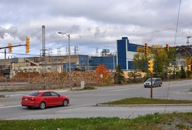 The intersection of the Lewin Parkway and Griffin Drive in Corner Brook will also be upgraded in 2022.