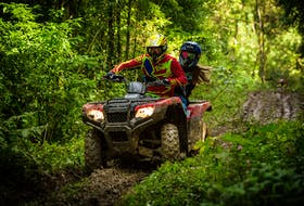If passed, the Off-Road Vehicles Act — formerly known as the Motorized Snow Vehicles and All-Terrain Vehicles Act — will apply to all-terrain vehicles, side-by-sides, snowmobiles, mini-bikes, dirt-bikes, dune/sport buggies, and amphibious vehicles.