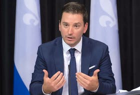 Quebec Justice Minister Simon Jolin-Barrette proposed Thursday Bill 2, which includes a stipulation people can only request a sex change on their birth certificate after undergoing gender-affirming surgery on their sex organs. The person's gender would then have to be re-confirmed by a doctor who did not perform the surgery.